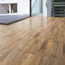 Dspaze for Indoor Laminated Wooden Flooring