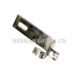 Wet Fixing Stone Cladding Clamps