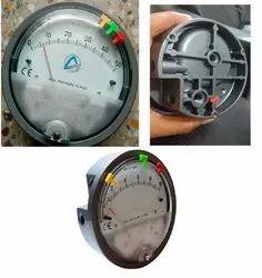 Aerosense Model ASG-15CM Differential Pressure Gauge Range 0-15 CM of Water