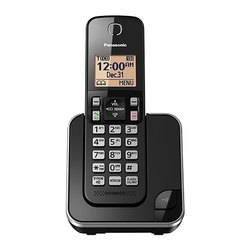 TEC Certificate for Cordless Phone