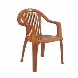 Supreme Evergreen Teakwood Garden Chair