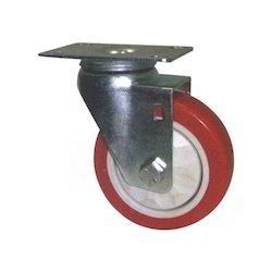 Skidproof Polyurethane Wheels