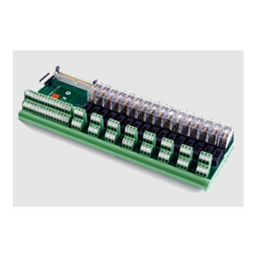 Cnc Specific 16 Channel 24 Input 16 Output Relay Board