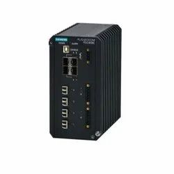 Ruggedcom 908C, Compact Ethernet Switches