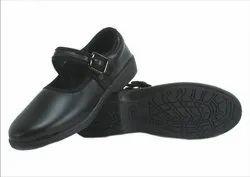 Girl School Shoes