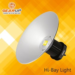 HI-Bay Light, IP Rating: IP33 And IP40
