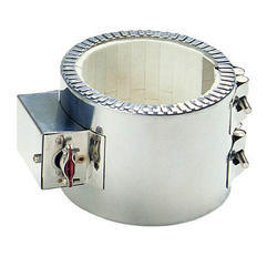 Air Cooled Ceramic Band Heaters