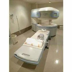 Refurbished Hitachi Aperto 0.4T Permanent MRI Machine