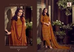 Alok Suits Kaara Fancy Salwar Suit