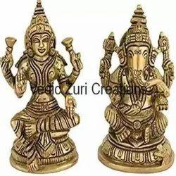 SI-18 Statues & Idols