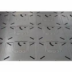 Metal Laser Cutting Service