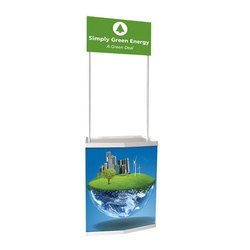 Promotional Display Stand