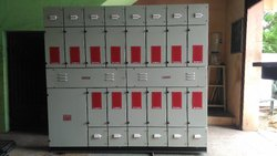 EB - LTCT  Metering Panel Board