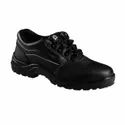 Bata Bora Oxford Safety Shoes