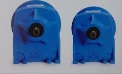 VIJAY GEARS 0.5hp To 7.5hp Coaxial Helical Gear Box