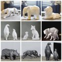 Animal Figure Statue