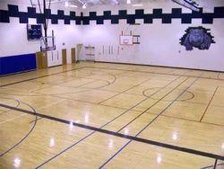Squash Court Flooring Wooden Flooring Wooden Sports Flooring Services