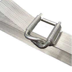 Cord Strap Lashing Belt And Buckle