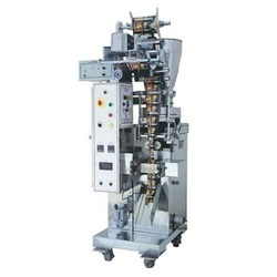 Automatic Besan Pouch Packing Machine