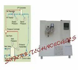 Process Control Lab Equipment