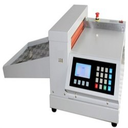 Automatic Okoboji Creasing Machine 12.5 ACM12