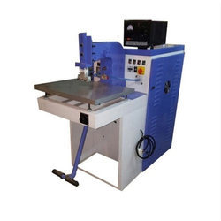 NE ZIG Heavy Duty Embossing Machine