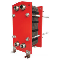 Aspire Plate Heat Exchanger