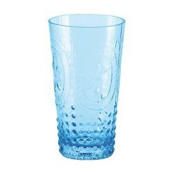Plastic Juice Glass