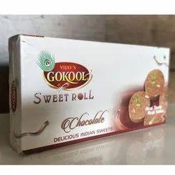 Chocolate Soan Roll