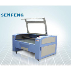 SF1390E 80/100W Co2 Laser Cutter Engraver
