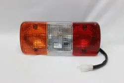 Piaggio Ape Taillight Assembly Latest Model