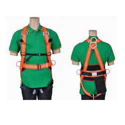 Full Body Harness - for Work Positioning 10005