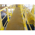 FRP Grating Staircase