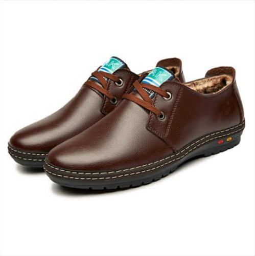 Brown Formal Shoes, Vishaal Exports