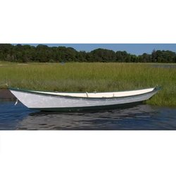 FRP Skiff Boat