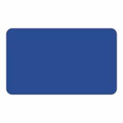 ER 117 Navy Blue ACP Sheet