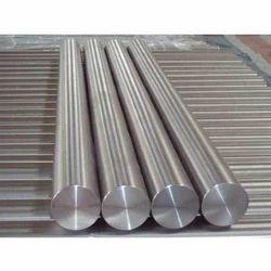 Titanium GR-5 Round Bars