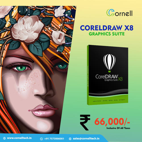 Coreldraw x8 software price | Corel Draw Software  2019-04-02