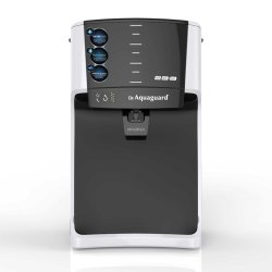 Plastic Wall Mounted Aquaguard Magna Electric Water Purifier, Automation Grade: Automatic