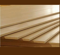 Wood Plastic Composite Boards