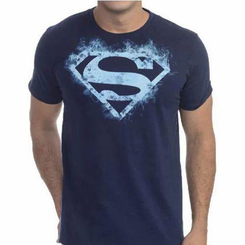 superman tee shirt