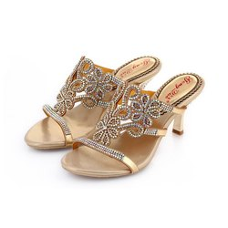 New PVC Ladies Sandal