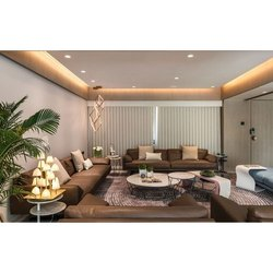 Guest House Interior Designing Service