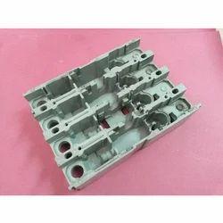 Circuit Breaker Moulds