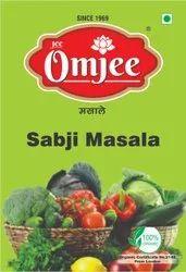 OmJee GaiChhap Sabji Masala Powder