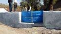 FRP K.T.Weir Needle gate