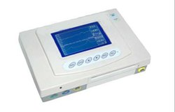 Fetal Monitor with Tocograph
