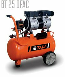 BT 25 OFAC Btali Oil Free Air Compressor