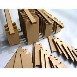 Pre Compressed Board Components