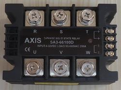 Solid State Power Controller